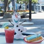 Magic Kingdom's 24-Hour Party Serving Up Fun and Festive Food