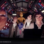Disney Infinity 3.0 Edition to Feature Star Wars Characters