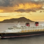 Disney Cruise Line Sets Sail in Hawaii with Two 10-Night Voyages in September