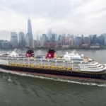 Disney Cruise Line Announces Return to New York City and Galveston in 2016
