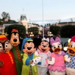 Tips for the Disneyland Resort Diamond Celebration 24-Hour Party