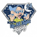 Dopey-Themed Merchandise Coming to Disneyland for 24-Hour Party on May 22