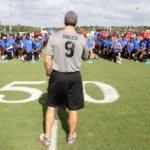 Drew Brees Passing Academy Returns to ESPN Wide World of Sports this Summer