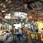 The Week in Disney News: Jock Lindsey's Hangar Bar Opening Soon, Pop Secret Named Official Disney Parks Popcorn, and More