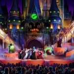 Mickey's Not-So-Scary Halloween Party to Include All-New Show
