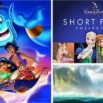 Walt Disney Animation Studios Announces Lineup for D23 Expo