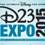 Details Released for Disney Consumer Products Pavilion at D23 Expo
