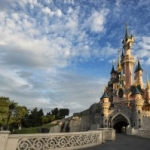 Details Announced for Inaugural Disneyland Paris Half Marathon
