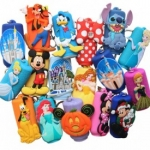 New Disney-Themed Hand Sanitizers Arriving at Disney Parks this Summer