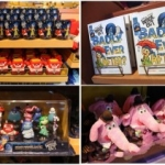 Merchandise Inspired by Disney/Pixar's 'Inside Out' Available at Disney Parks