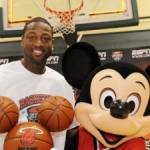 The NBA Experience at Walt Disney World Resort Coming to Disney Springs