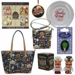 Sneak Peek of New Merchandise for 2015 Epcot Food and Wine Festival