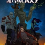 Disney XD to Debut Animated 'Marvel's Guardians of the Galaxy' on September 26