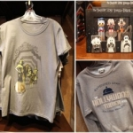 New Merchandise Debuts for the Anniversary of The Twilight Zone Tower of Terror
