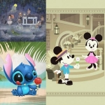 Disneyland Resort Announces Merchandise Events for September