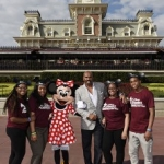 Applications Open for 2016 Disney Dreamer Academy with Steve Harvey and ESSENCE