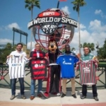 2016 Florida Cup Soccer Tournament Coming to ESPN Wide World of Sports Complex