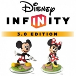 Disney Infinity 3.0 Preview at Once Upon a Toy in Downtown Disney Marketplace August 28-30