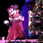 Minnie's Holiday & Dine Dinner Starts November 7 at Hollywood & Vine in Disney's Hollywood Studios