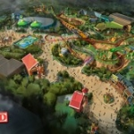 The Week in Disney News: Star Wars Land Toy Story Land Announced, and Happy HalloWishes Dessert Party