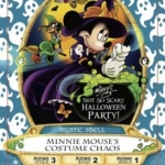 New 'Minnie Mouse's Costume Chaos' Card Coming to Sorcerers of the Magic Kingdom