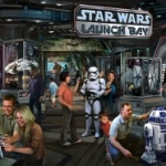 The Week in Disney News: Jock Lindsey's Hangar Bar Opens, Disneyland Extends Diamond Celebration, and More