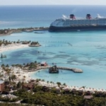 Disney Cruise Line Announces Itineraries for Early 2017 Sailings