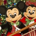 Disney Cruise Line Celebrating the Holidays with Very Merrytime Cruises