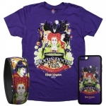 New 'Hocus Pocus Villain Spelltacular' Merchandise Coming to Magic Kingdom