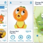 New Delivery Options and Free Shipping on the Shop Disney Parks Mobile App