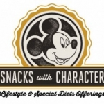 Disney Debuts New Allergy-Friendly 'Snacks with Character'
