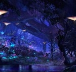 New Artist Renderings Released for Pandora: The World of AVATAR at Disney's Animal Kingdom