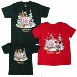 Special Merchandise Released for this Year's Mickey's Very Merry Christmas Party