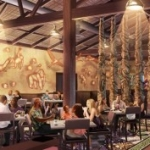 New Signature Dining Experience Coming to Disney's Animal Kingdom in 2016