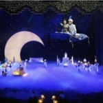 'Disney's Aladdin – A Musical Spectacular' Set to End on January 10 After More than 14,000 Shows