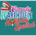 The Week in Disney News – Comedy Warehouse Holiday Special, Star Wars Dessert Party, and More!