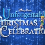 The 32nd Annual Disney Parks Christmas Parade Airs December 25 on ABC