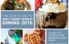 Disney Food Blog Announces Grand Launch of the 'DFB Guide to Walt Disney World Dining 2016′ E-book