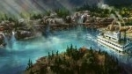 New Look for Disneyland's Rivers of America Revealed