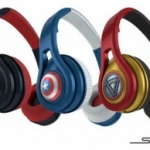 SMS Audio Debuts New Superhero-Themed Headphones at Disney Parks