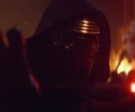 Kylo Ren from 'Star Wars: The Force Awakens' Coming to Disney's Hollywood Studios