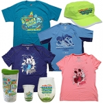 Merchandise for 2016 Walt Disney World Marathon Revealed
