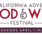 Disney California Adventure Food & Wine Festival Returns in April
