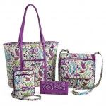 New Designs Added to the Disney Parks Collection by Vera Bradley