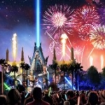 'Star Wars: A Galactic Spectacular' Premieres June 17 at Disney's Hollywood Studios