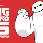 'Big Hero 6' Animated Series Coming to Disney XD in 2017