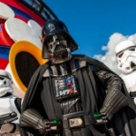 'Star Wars' Day at Sea Returns to the Disney Fantasy in 2017