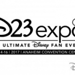 D23 Expo Dates Announced for 2017
