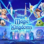 Disney Magic Kingdoms Game Now Available for Download