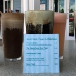 New Adult Hard Floats and Milkshakes Available at Beaches & Cream at Disney's Beach Club Resort